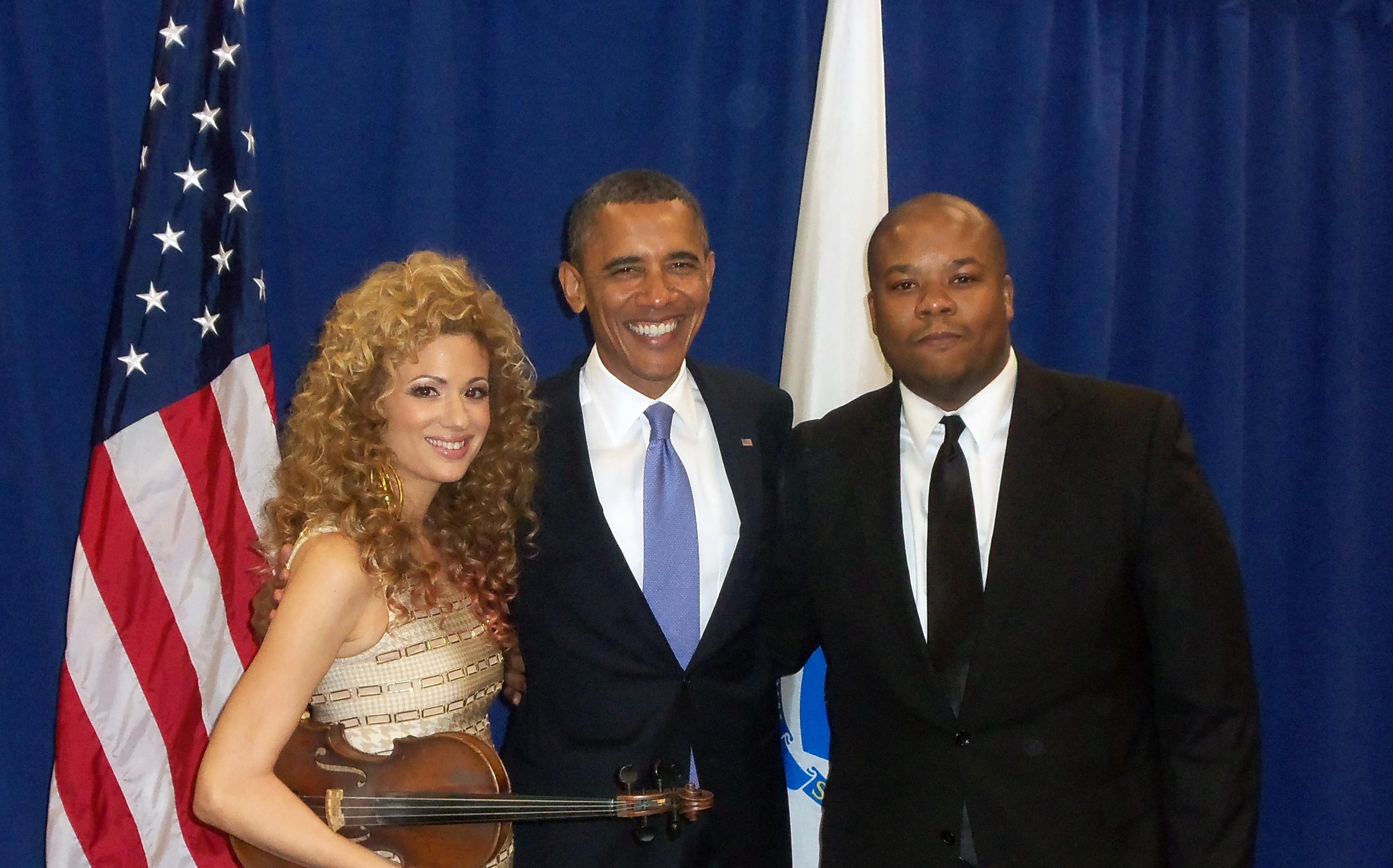 ObamaSejour